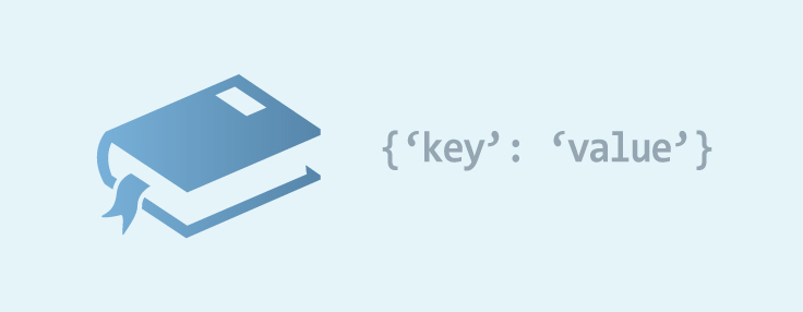 Pythonの辞書(Dictionary)の作り方とポイントまとめ