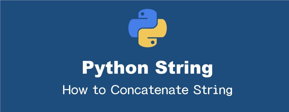 Pythonの文字列を連結・結合する方法|+演算子, format, join