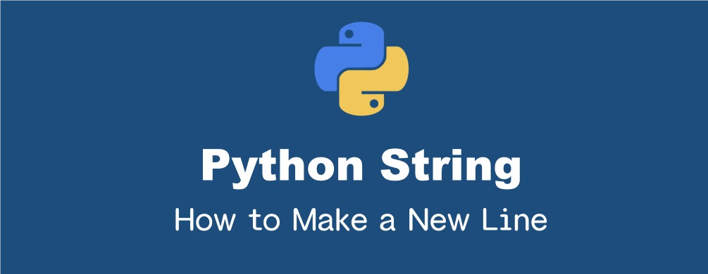Pythonの文字列の改行方法と便利な操作まとめ
